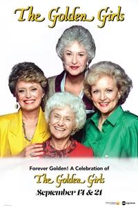 Poster of Forever Golden! A Celebration of the Golden Girls