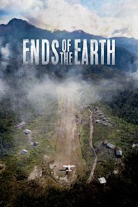 Poster of Ends of the Earth