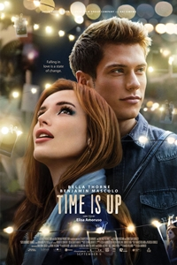 Poster of Time Is Up