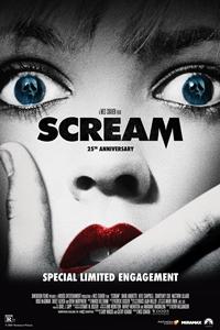 Scream 25th Anniversary