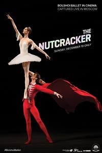 Bolshoi Ballet: The...