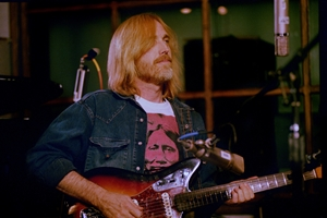 Still 1 for Tom Petty, Somewhere You Feel Free: The Making of Wildflowers