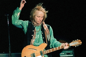 Still 3 for Tom Petty, Somewhere You Feel Free: The Making of