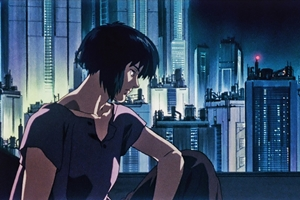 Ghost in the Shell: The IMAX 2D Experience Still 3