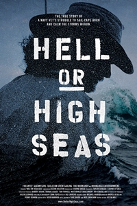 Poster of Hell or High Seas