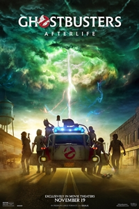 Ghostbusters: Afterlife - An IMAX Experience