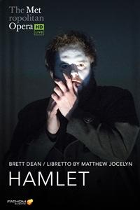 The Metropolitan Opera: Hamlet Encore