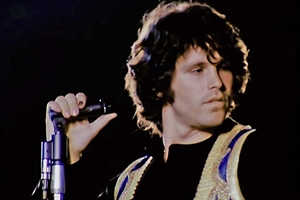 Still 0 for The Doors: Live At The Bowl '68 Special Edition