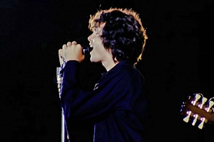 Still 1 for The Doors: Live At The Bowl '68 Special Edition