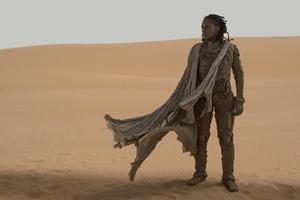 Dune: An IMAX 3D Experience trailer
