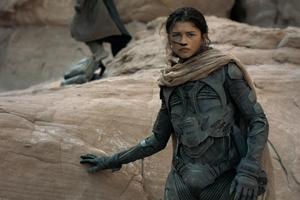 Dune: An IMAX 3D Experience Still 14