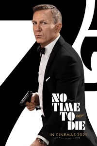 No Time To Die: An IMAX 3D Experience