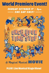 Once Upon a Time Step