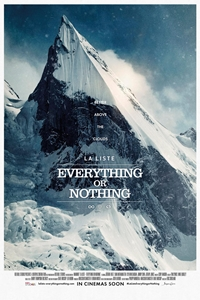 Poster of La Liste - Everything or Nothing