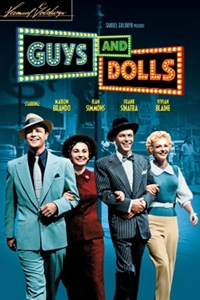 Still of Guys and Dolls