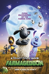 Still of Shaun The Sheep Movie: Farmageddon