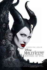 Still of Maleficent: Mistress of Evil