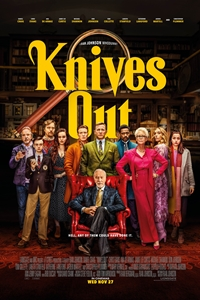 Still of Knives Out