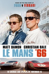 Still of Le Mans '66