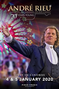 Still of André Rieu - 70 Years Young
