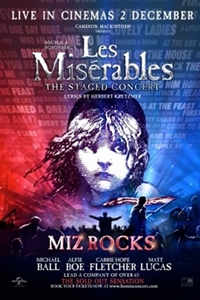 Still of LES MISÉRABLES:The Staged Concert