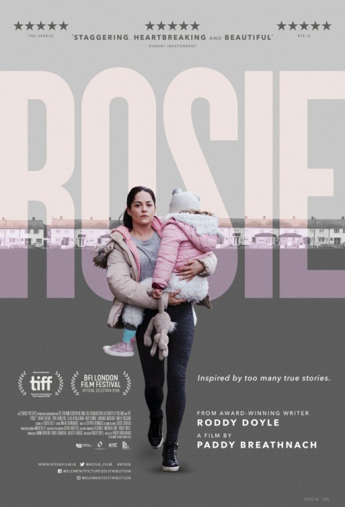 Poster of Rosie