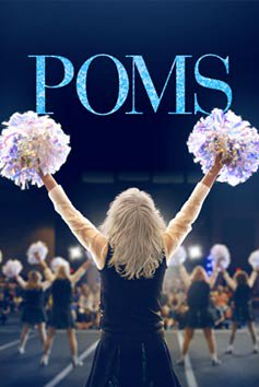 Poster of Poms