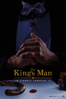 Poster of The King's Man