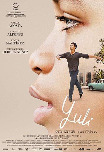 Poster of Yuli