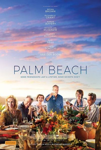 Poster of Palm Beach