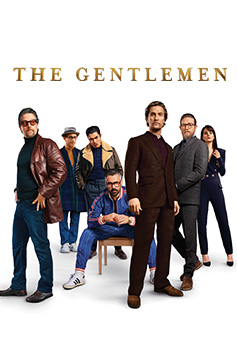 Poster of The Gentlemen
