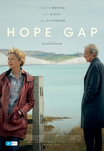 Poster of Hope Gap