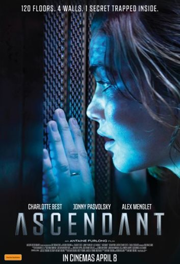 Poster of Ascendant